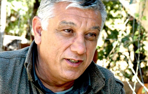 Cemil Bayik: Turkey Does not Have the Intention to solve Kurdish question