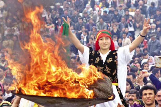 PJAK: This Newroz must turn into Newroz of resistance and victory