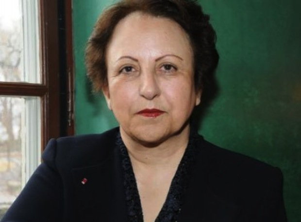 Shirin Ebadi: Abdullah Ocalan should be free