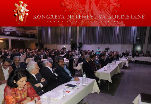 13th KNK General Meeting / KNK approved final declaration