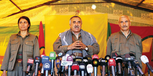 PKK Kurdish deal with Turkey may worry Iran and Syria