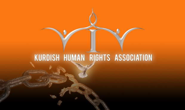 The May 2013 report by The Kurdish Human Rights Association in Europe