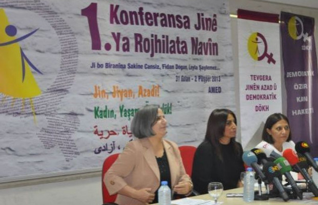 Final statement of first conference of Middle Eastern Women
