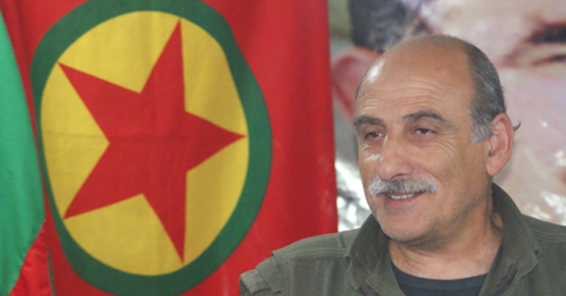 Duran Kalkan: Free Kurdistan will be achieved with the guerrilla