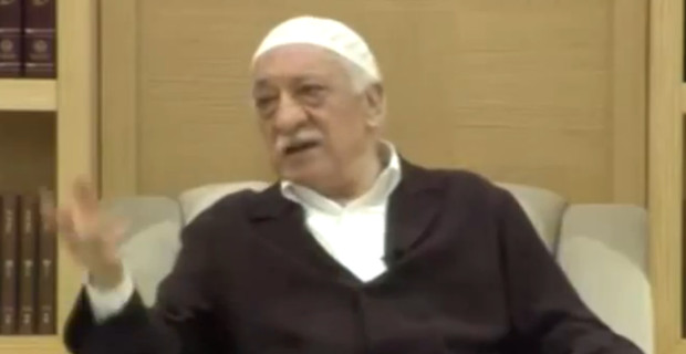 Gulen's motion against Kurdish parties, PYD and PJAK