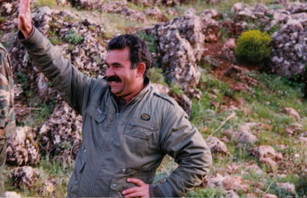 Ocalan's three suggestions for advancing the solution process