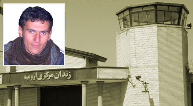 Kurdish political prisoner Hebibulla Gulperipur hanged today