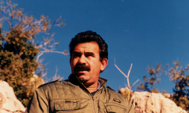 Abdullah Öcalan: New mechanism needed to advance progress