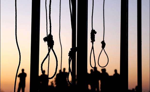 13 executions during last week in Iran