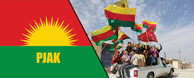 PJAK has announced its overall readiness to support Kurdish nation in Rojava