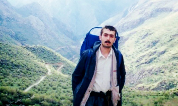 East Kurdistan student faces hanging