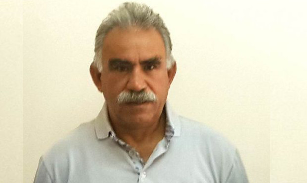 Abdullah Öcalan: Video is attempt to sabotage resolution process