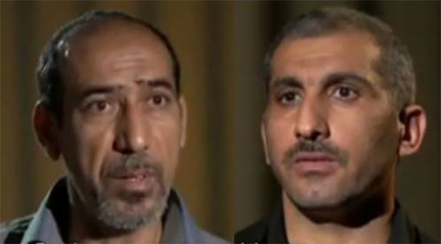 Imminent execution of two Ahwazi Arab political prisoners