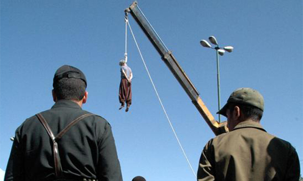 Amnesty International: Death sentences and executions in 2013