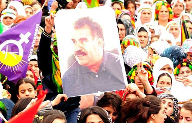 Abdullah Öcalan: Our revolution is a women revolution