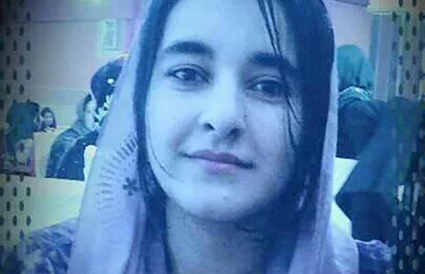A Kurdish female student was murdered in Urmiye