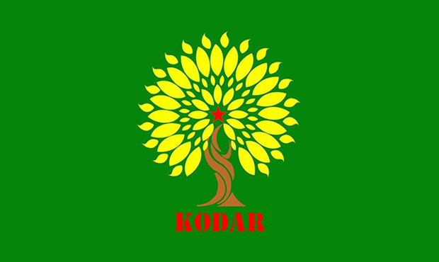 KODAR's Road Map for democratization of Iran and solution to the Kurdish question