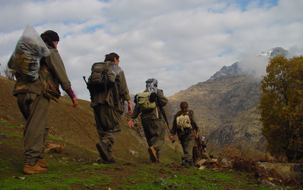 ANF: 3 Iranian soldiers killed in clashes with HPG guerrillas
