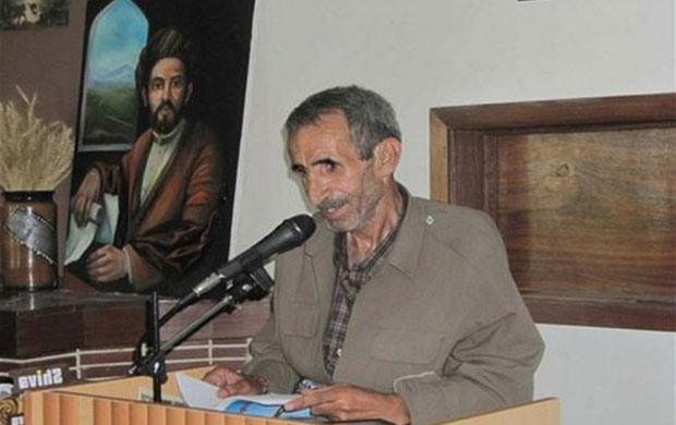 Refusal of imprimatur to two Kurdish writers by Ministry of Intelligence