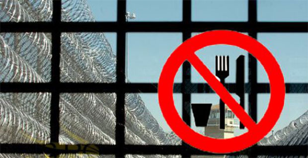 Kurdish political prisoners in Rojhelat and Iran on solidarity hunger strike