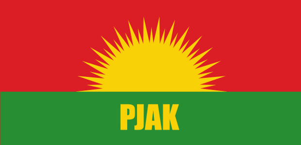 PJAK: Democratic resolution is the only way to settle the Kurdish issue