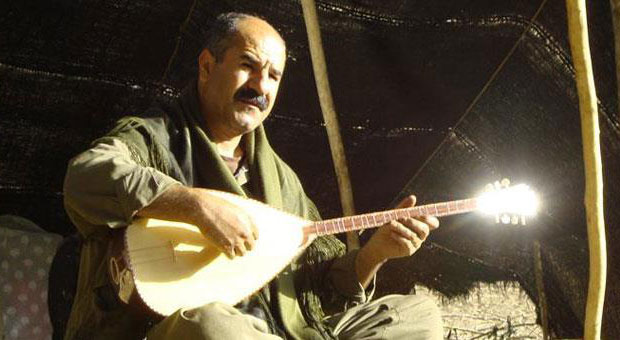 Art and Music Have a Huge Impact on the Success of the Rojava Revolution