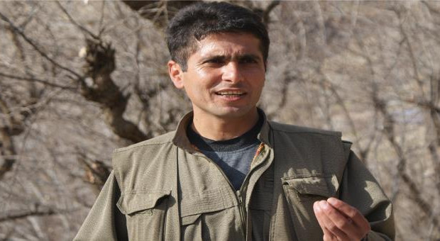 """Member of PJAK Assembly States """"Iran to End the Slaughter of Kolbers in the Border Areas"""""""