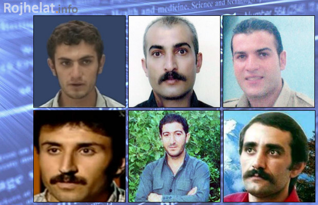 Iranian regime does not give a clear answer to the families of Saman Nasim and other political prisoners sentenced to death