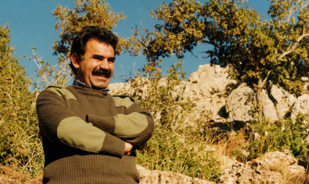 Newroz message of Abdullah Öcalan