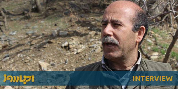 Siamand Moeini: Political and democratic campaigns of PJAK has been neglected / Interview
