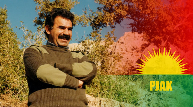 PJAK: Only freedom of Öcalan will end the 9th October conspiracy