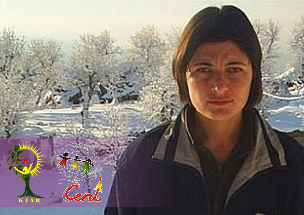 Campaign for freedom of Zeynab Jalalian