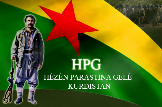 HPG statement on clash with Iranian KDP