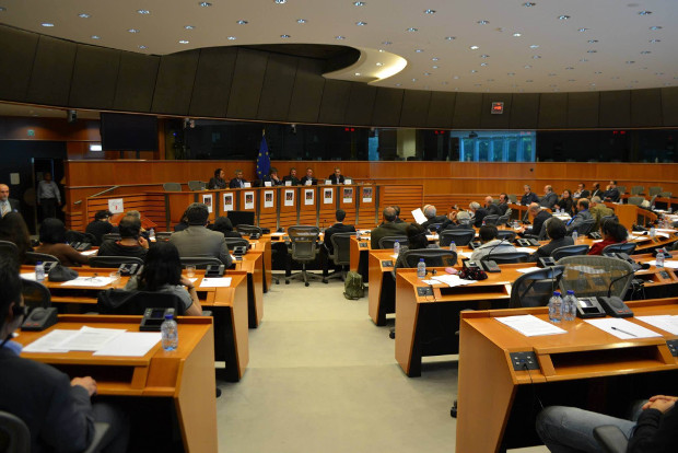Final Resolution: Conference on the Crisis in the Middle East, Iran and the Kurds in the European Parliament