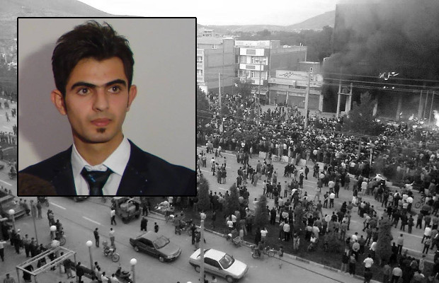 KHRN: Injured Kurdish student protester dies from critical wounds