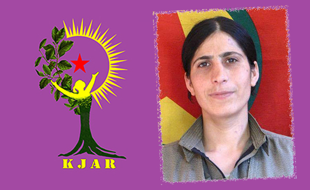 KJAR calls on all women's rights organizations to join together and struggle against women's oppression