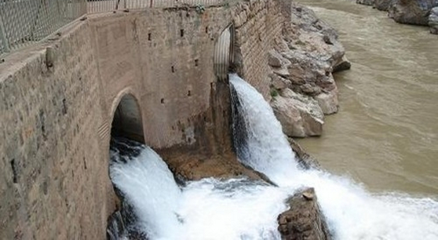 Hunger strike has begun to stop Daryan Dam project and save the Bil Spring in Hewraman