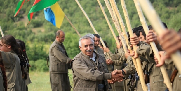 Murat Karayılan: Kurdish people's struggle has entered a new phase