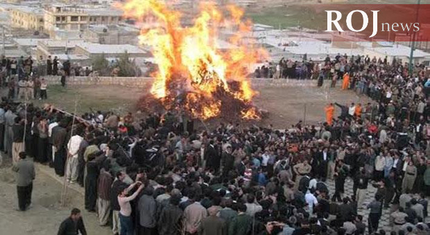Iran's plan to destroy the Newroz in Kirmaşan is now revealed