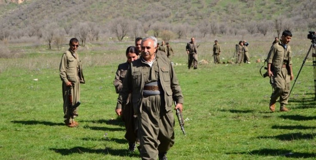 Murad Karayılan: Historic spring process begins, HPG should now intervene
