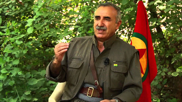Karayılan: We are in a process of creating free Kurdistan
