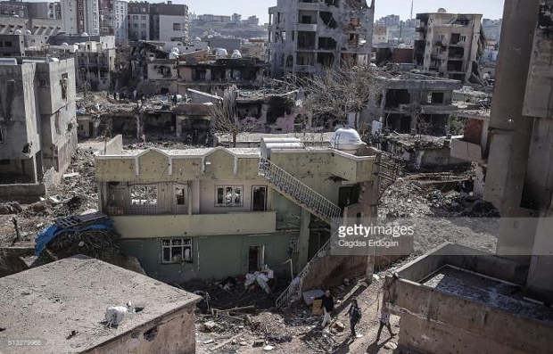 KNK: The Turkish state continues to commit war crimes in Kurdistan