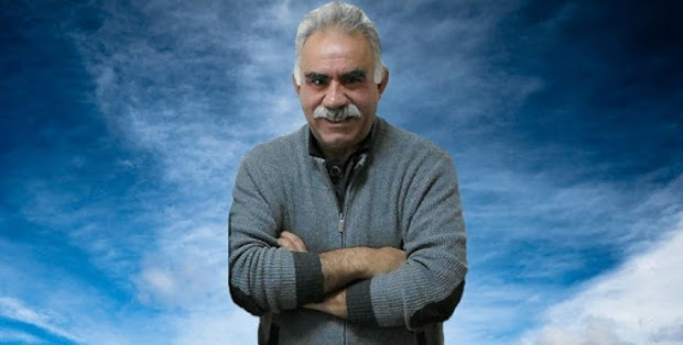 Mass letter campaign to the CPT and Amnesty International for Abdullah Öcalan