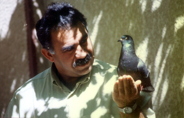 A new initiative for freedom of Abdullah Öcalan