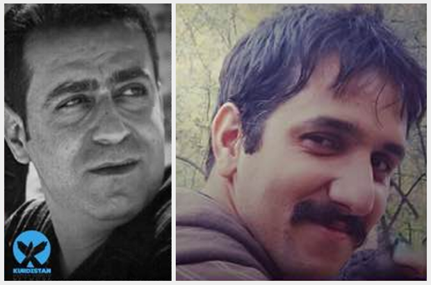 Detention of two Kurdish artists in Sine