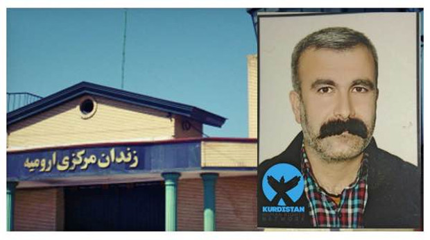 KHRN: Iran deports Kurdish political prisoner to Syria after long jail sentence
