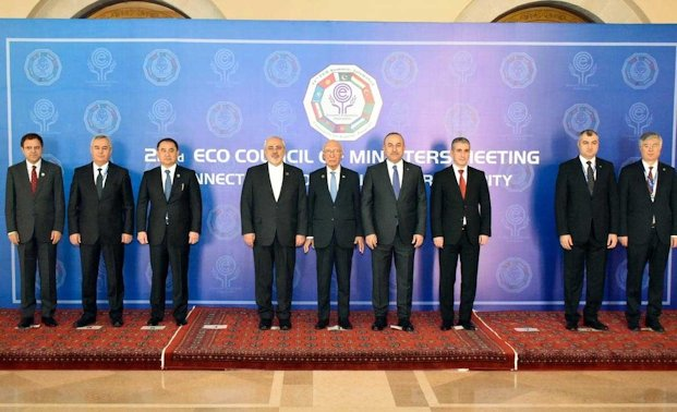Iran and Turkey at the ECO meeting sidelines, stress tensions or recover relationship?