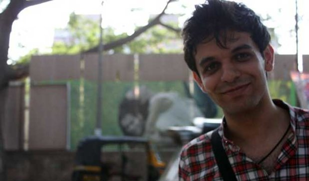 HRANA: Kurdish Filmmaker Keywan Karimi Was Attacked And Beaten In Evin Prison