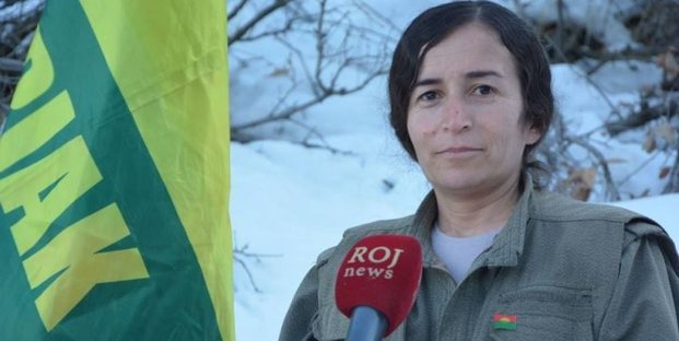 Şervîn Mazlum: Kurds would defend and fight for their rights in Rojhelat