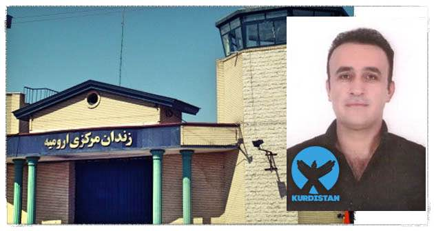 KHRN: Iran court sentences Kurdish writer to three years in prison